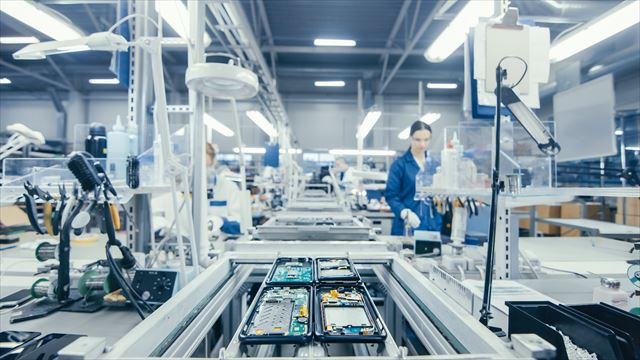 工場の正社員として働くための求人の選び方について